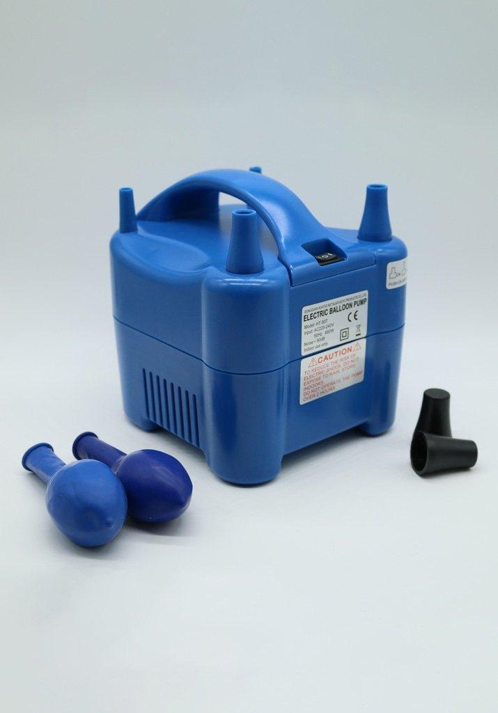 Inflador de globos eléctrico